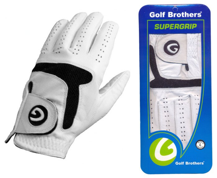 Golf Brothers Supergrip